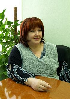 Алексеева Елена Анатольевна